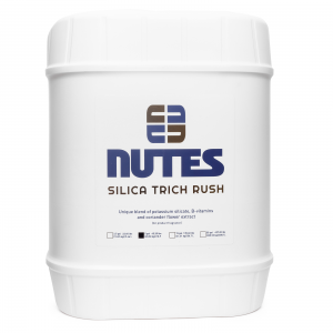 Nutes Nutrients Silica Trich Rush